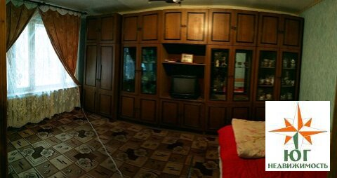 1 ком. квартира, в г.Домодедово, с.Растуново ул. Заря, д.10 - Фото 1