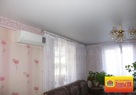 Продается 1/2 часть дома с. Красный Яр - Фото 1