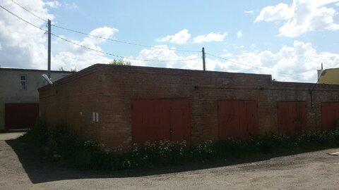 Гаражный бокс 204 м2 для бизнеса в Быково по Симферопольскому шоссе - Фото 1