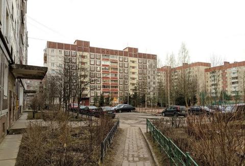Продажа квартиры, Всеволожск, Всеволожский район, Ул. Александровская - Фото 5