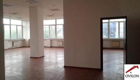 Аренда офиса, м. Авиамоторная, Андроновское шоссе 26 строение 5 - Фото 2