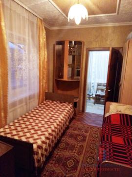 Сдам комнату в 3-к квартире, Серпухов город, Лесная улица - Фото 1