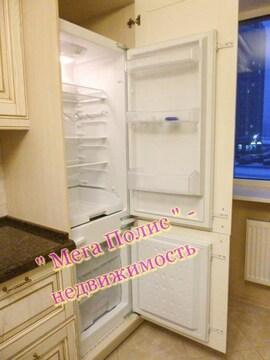 Сдается 2-х комнатная квартира 75 кв.м. в новом доме ул. Белкинская 46 - Фото 3