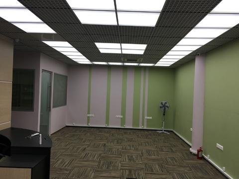 Продажа офиса в БЦ Grand Setun Plaza - Фото 1