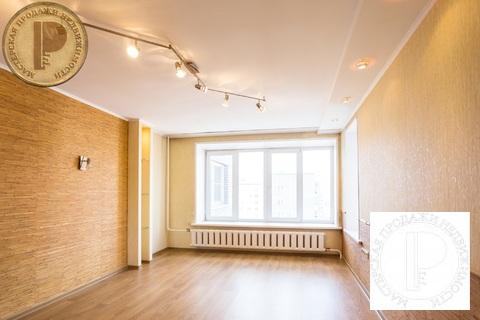 Крупногабаритная квартира Ады Лебедевой 109 - Фото 3