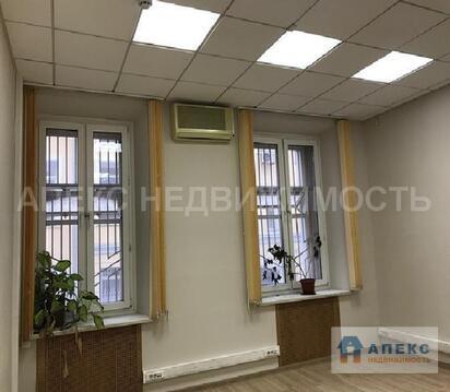 Аренда офиса 159 м2 м. Китай-город в жилом доме в Таганский - Фото 1