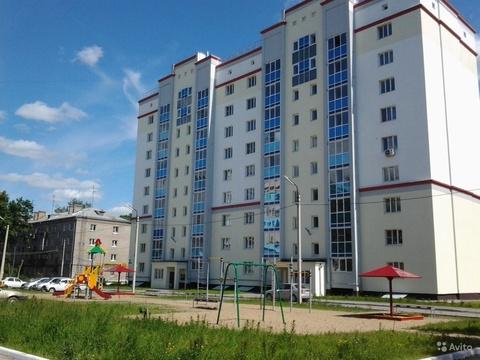 1-к Квартира ул. Молодцова, - Фото 1