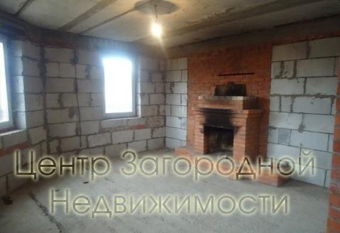 Дом, Симферопольское ш, 15 км от МКАД, Подольск, в деревне. . - Фото 2