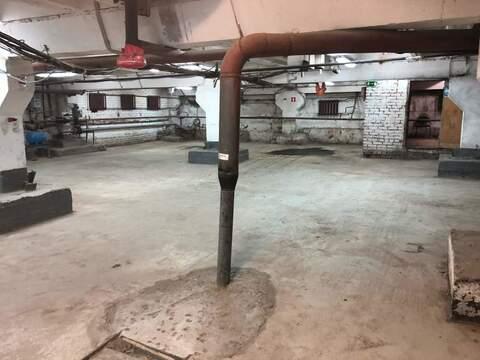 Сдается склад 294 м2, м2/год - Фото 4