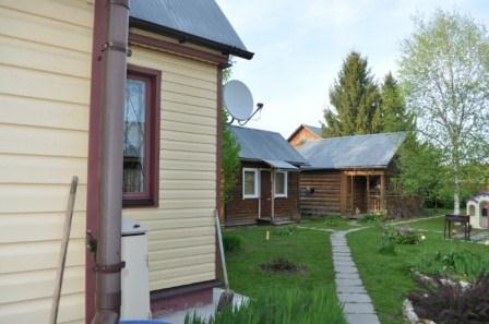 Продается дом 150 кв.м. Наро-Фоминский район д.Порядино СНТ Ясенево - Фото 5