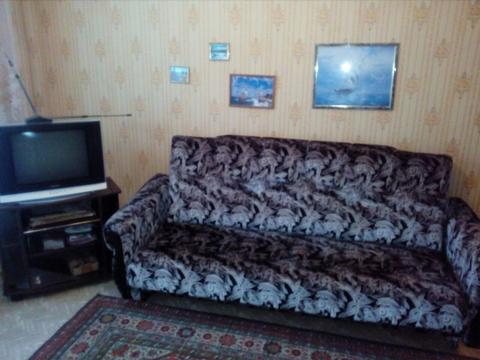 Судогодский р-он, Радужный г, 1-й квартал, д.14, 2-комнатная квартира . - Фото 4