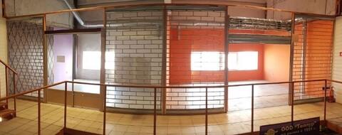 Аренда торгового помещения 65 м2 - Фото 2