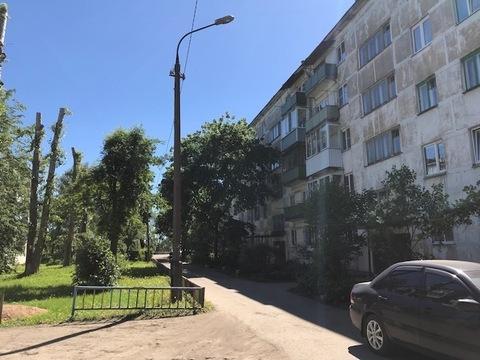 Продается полуторная квартира п. Новосиньково - Фото 2