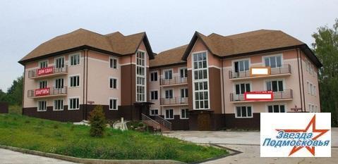 3-комнатная квартира в Дмитрове, ул. просторная дом 7 - Фото 1