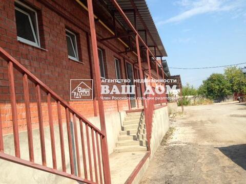 Складское помещение по адресу Одоевское шоссе, 67 - Фото 2