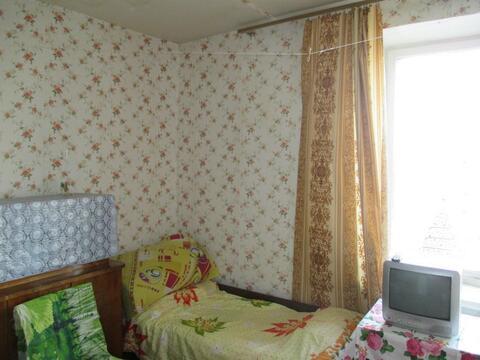 Комната в трёхкомнатной на Кравченко 10 - Фото 5