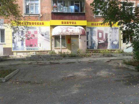 Продажа торгового помещения, Липецк, Ул. Смыслова - Фото 1