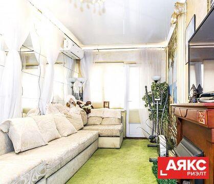 Продается квартира г Краснодар, ул им Петра Метальникова, д 4 - Фото 2
