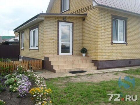 Продажа дома, Ушакова, Тюменский район, Ул. Северная - Фото 2