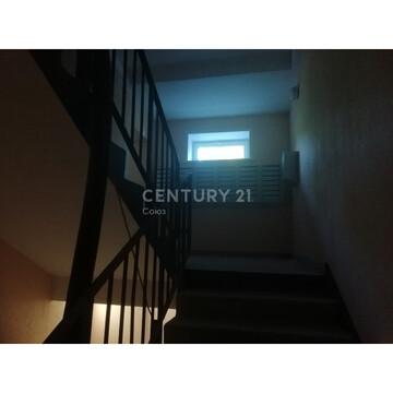 Продается 1-к квартира № 79 в доме №49 «А» нового ЖК на Автозаводской - Фото 3