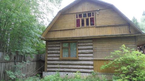 Продаётся дача СНТ Черемушки – 2 в черте г.Александров - Фото 1