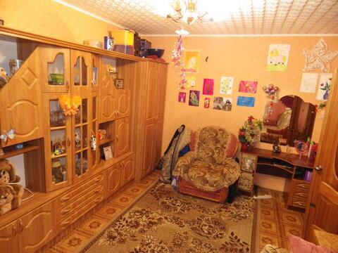Продается 2к квартира на проспекте 60 лет ссср, д. 3 - Фото 4