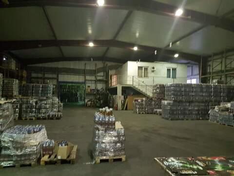 Аренда склада 1250 кв.м, Краснодар - Фото 3