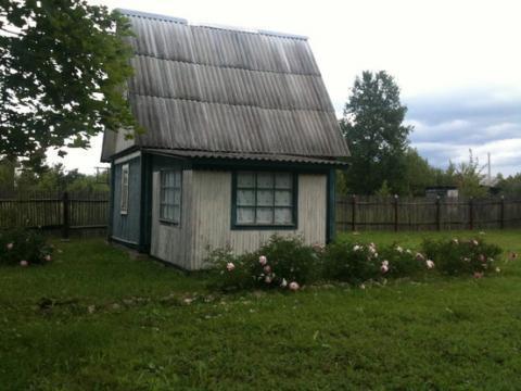 Дача в СНТ Ремонтник деревня Дроздово Жуковского района. - Фото 1