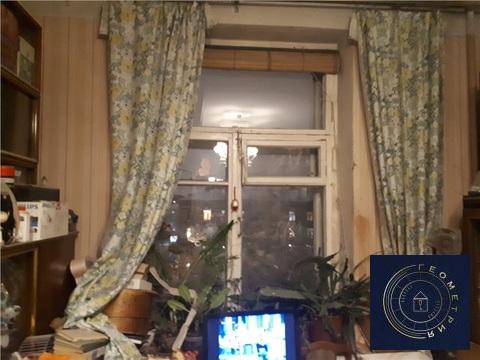 3к. м.Аэропорт, Старый Зыковский проезд, 3 (ном. объекта: 43719) - Фото 2