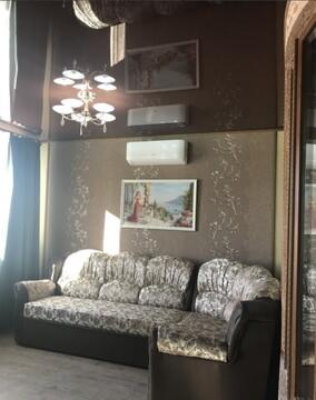 Аренда 2-комн. квартиры-студии в ЖК Изумрудном на ул.Севастопольской - Фото 1