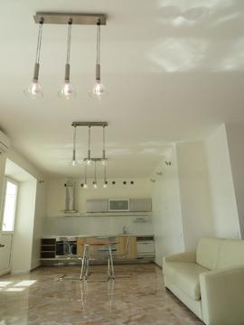 Адоратского 3г квартира в новом доме с дизайнерским ремонтом - Фото 4