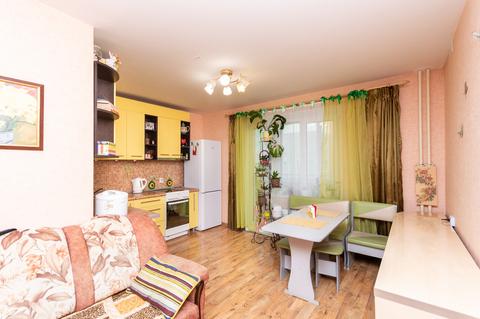 Квартира, пр-кт. Краснопольский, д.5 к.В - Фото 3
