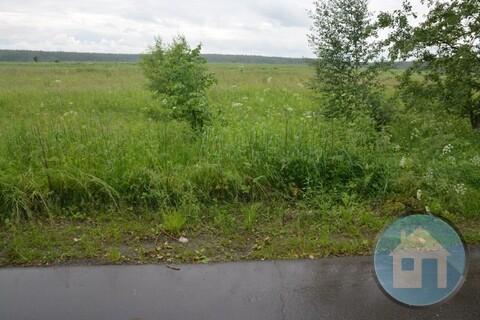 Продажа земельного участка, Какузево, Раменский район - Фото 3