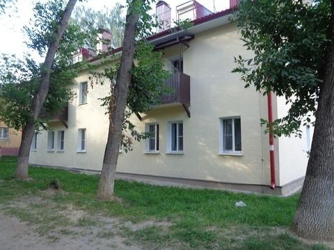 Квартира в районе Пенсионного фонда - Фото 1