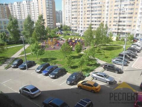 Продаётся 3-комнатная квартира по адресу Святоозерская 14, Купить квартиру в Москве по недорогой цене, ID объекта - 319589526 - Фото 1
