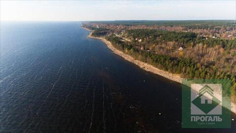 Продажа участка, Пески, Выборгский район - Фото 4
