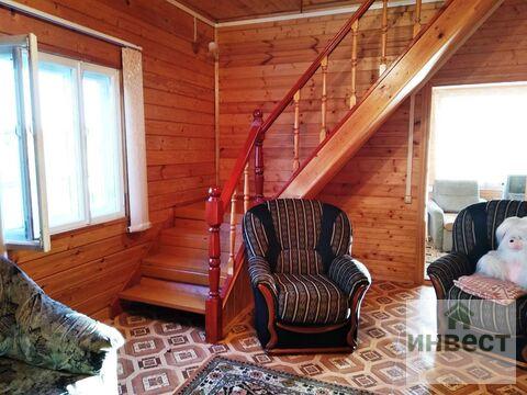 Продается 2х этажный дом, ПМЖ, 105 кв.м. на участке 15 соток - Фото 4