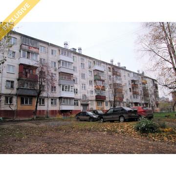 Пермь, Нефтяников, 52 - Фото 1