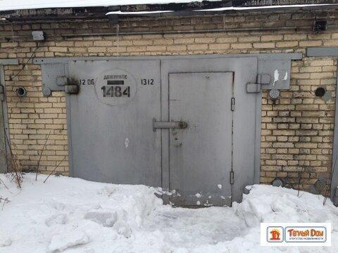 Гаражи и стоянки, пр-кт. Ленина, д.27 к.А - Фото 1