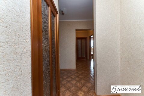 Трехкомнатная квартира в г. Кемерово, фпк, ул. Тухачевского, 41 а - Фото 3