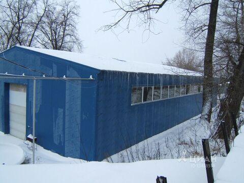 Продажа производственного помещения, Котовск, Ул. Советская - Фото 2