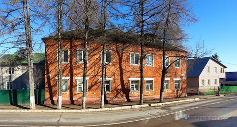 Трехкомнатная квартира в шаговой доступности от центра Волоколамска - Фото 2