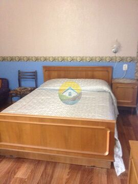 № 536923 Сдаётся длительно 1-комнатный дом в Гагаринском районе, . - Фото 1