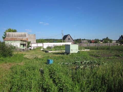 Дача в районе д.Редькино - Фото 3