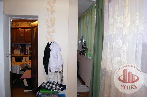 2-комнатная квартира, Серпухов, Юбилейная, 12 - Фото 3