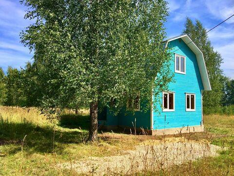 Продажа дома, Ясногорский район, Улица Новая - Фото 1