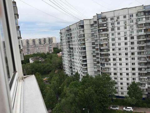 Продается трехкомнатная квартира в районе Ясенево - Фото 1