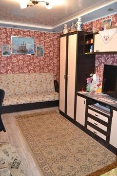 3-х комн.квартира, общей площадью – 66,7 кв.м. Центр города - Фото 2