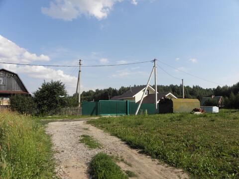 10 соток в Ермолово (вблизи п. Майский) - Фото 5