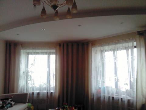 Трехкомнатная квартира в Парковом - Фото 3